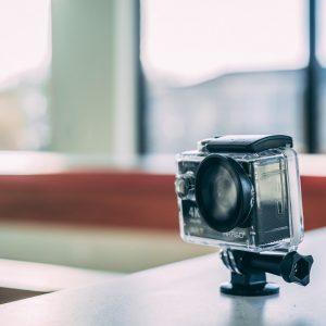 Les caméras de sport ou d'action : comment faire le choix ?