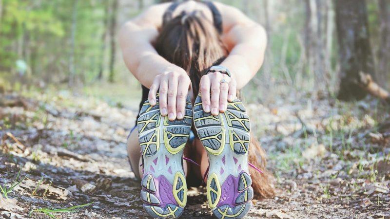 Les indispensables pour pouvoir aller courir.