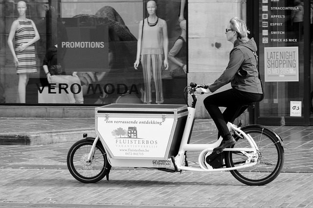 Tout savoir sur les vélos cargo